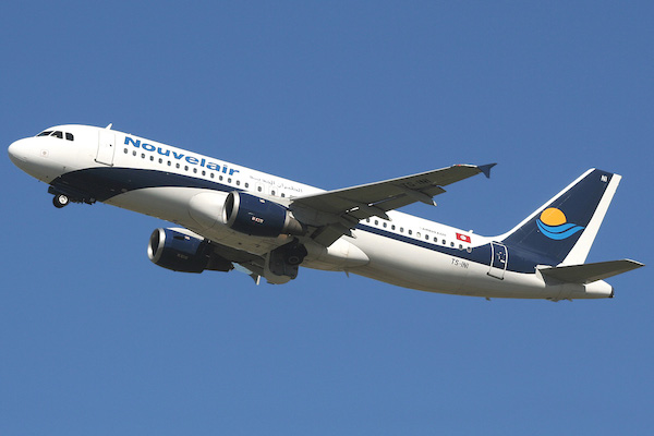 Nouvelair to plug capacity gap to Tunisia left with Thomas Cook collapse