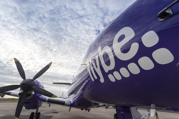 Flybe collapse left debts of up to £789 million