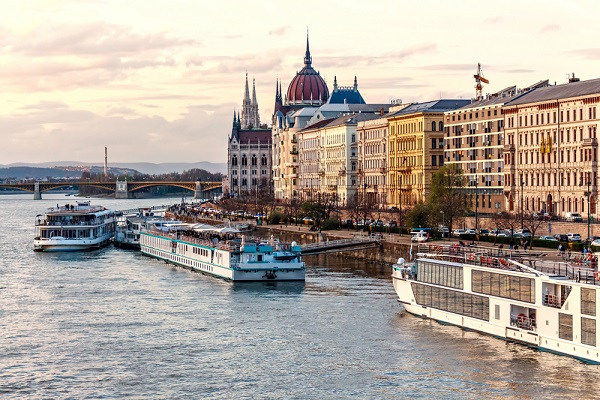 Clia urges agents to sign up for river cruise showcase