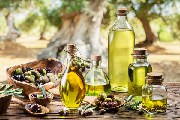 Felsina Winery: Get a taste of Tuscany at an olive oil tasting