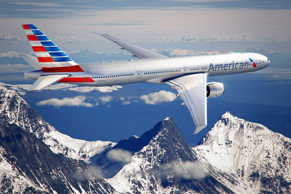 American Airlines Skyrockets Despite Massive Annual Loss