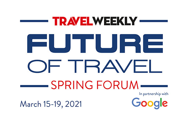 Catch up: The Future of Travel Spring Forum