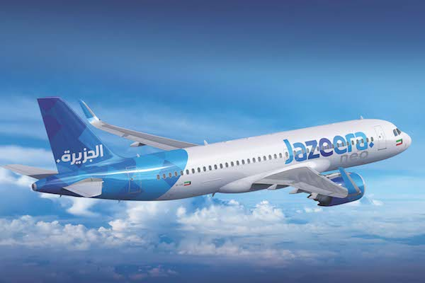 Jazeera Airways to make Heathrow-Kuwait debut