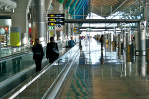 Iata slams Spanish airports authority AENA
