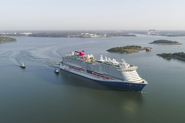Next wave of US summer restart revealed by Carnival Cruise Line