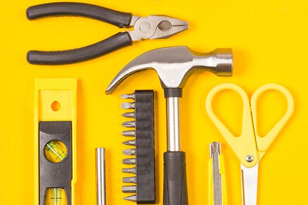 Agent tool kit