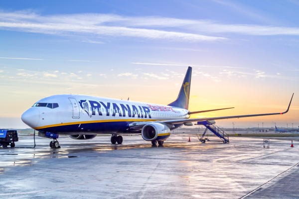 Ryanair boosts Scottish capacity as Portugal gains green list status