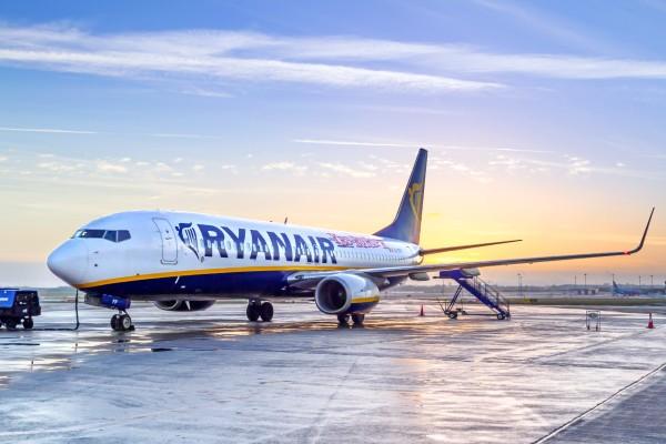 Ryanair boosts Scottish capacity as Portugal gains green list status