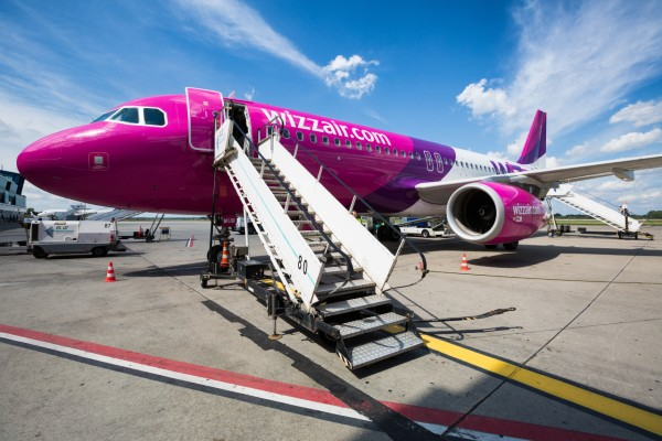Wizz Air and Ryanair stage April travel recovery