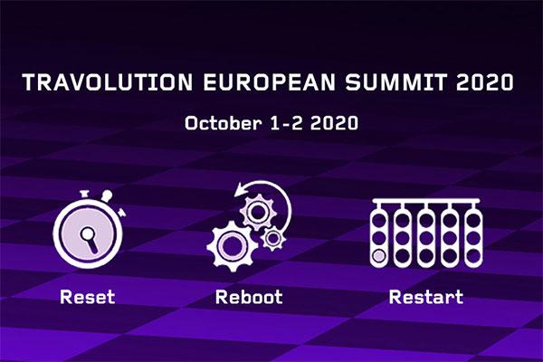 Catch up: Travolution Summit 2020