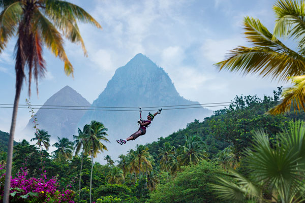 On-shore adventures in the Caribbean with Fred Olsen Cruise Lines