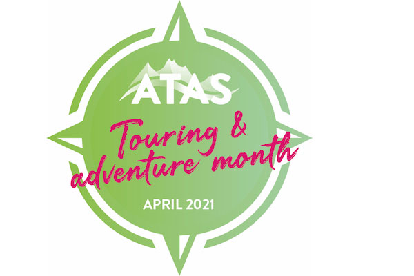 Atas Touring & Adventure month