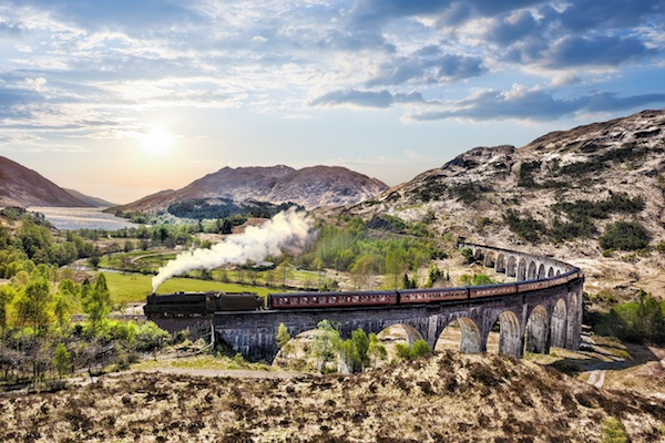 Great Rail Journeys adds UK capacity as travel restrictions are lifted