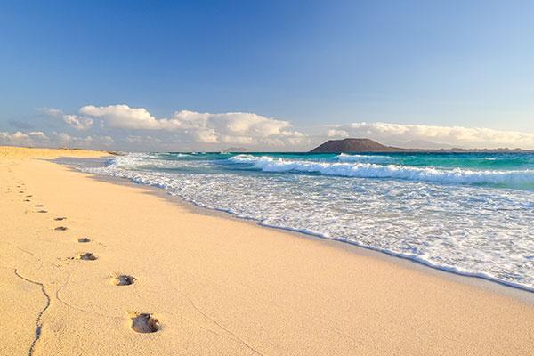 Lanzarote 'cheapest peak season package destination'