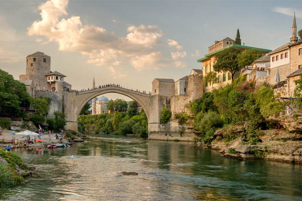 Bosnia and Herzegovina targets post-pandemic tourism growth