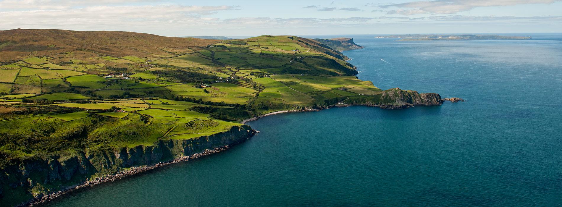 Discover Northern Ireland's Causeway Coast