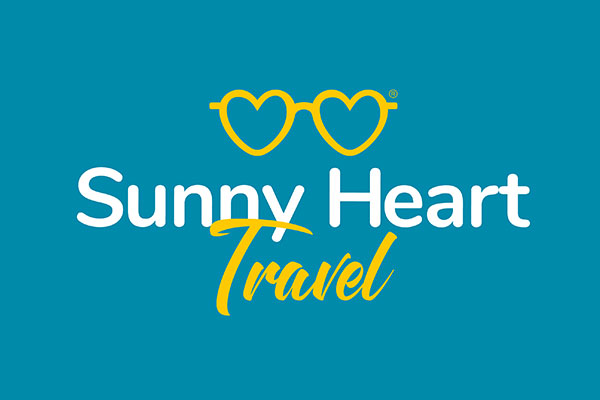 Sunny Heart Travel makes website bookable
