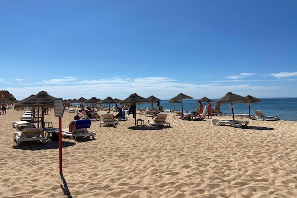 Visit Portugal confirms British tourists allowed from Monday