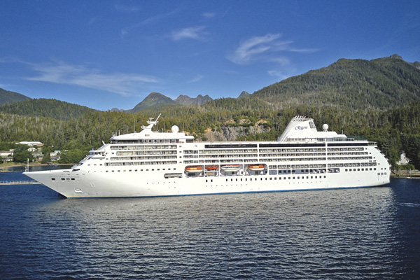 Regent Seven Seas launches cruise and rail programme
