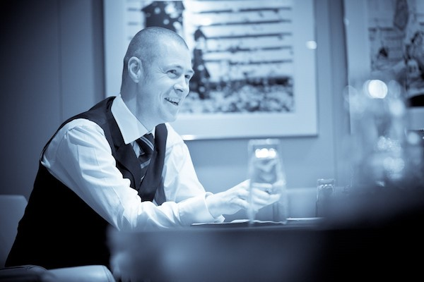 Ian Finlay takes non-executive role at Next Generation Travel