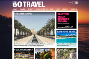 Travelwhere upgrades with new mapping tool