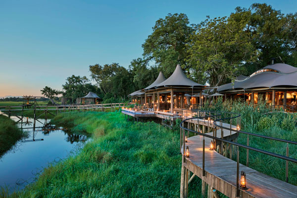 The best new luxury safari lodges opening in Africa