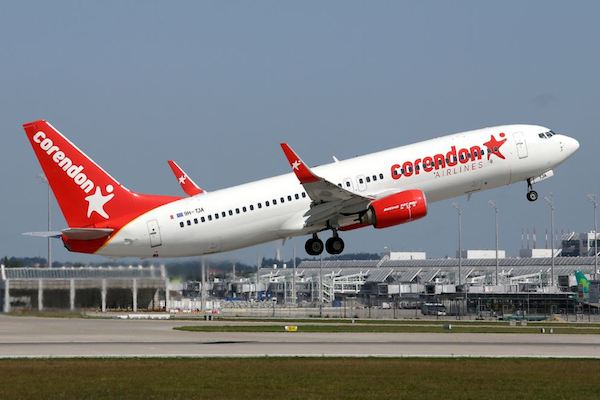 Newcastle airport lands new Turkey flights