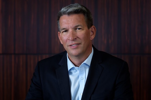 Steve Allen promoted to lead global operations for dnata