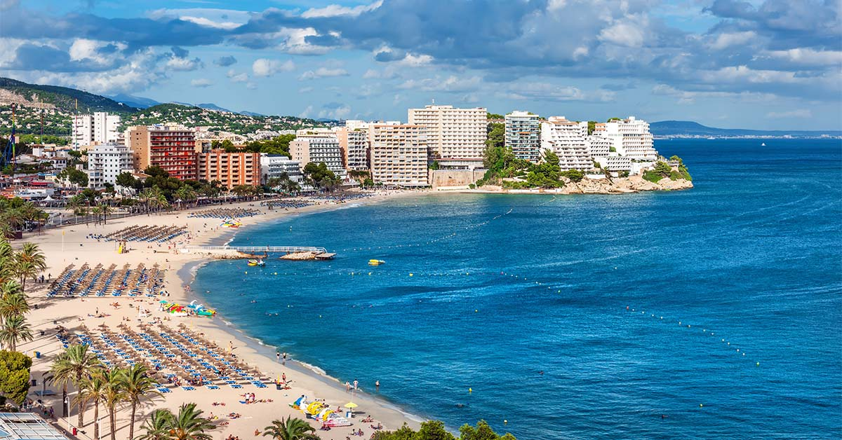 How to spend 48 hours in Magaluf