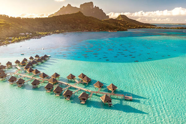 Win a place on a Tahiti Tourisme fam trip