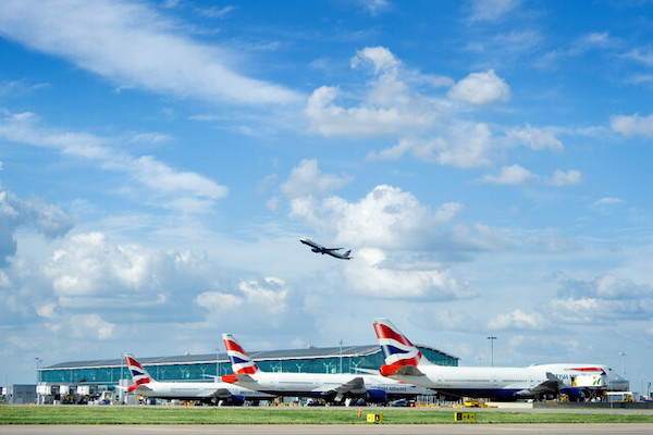 Heathrow launches zero carbon aviation research project