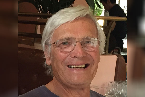 Trade pays tribute to industry stalwart Roger Heape