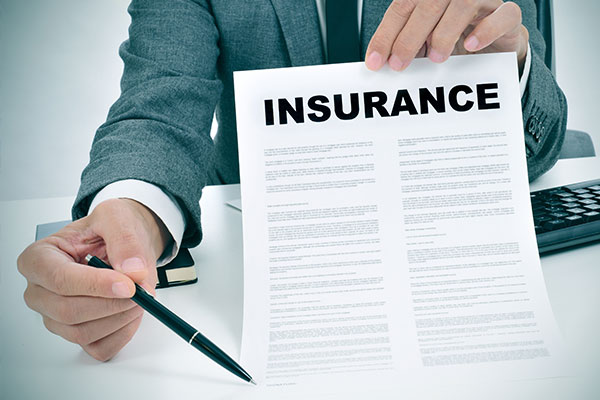Financial failure insurance cover 'will come back'