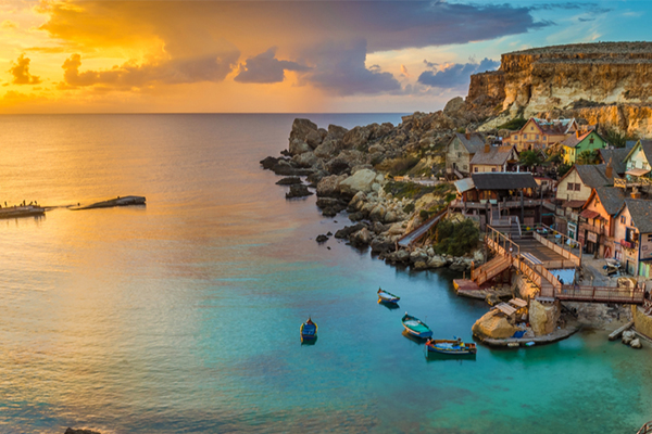 Malta joins Atas to promote island to 'adventure seekers'