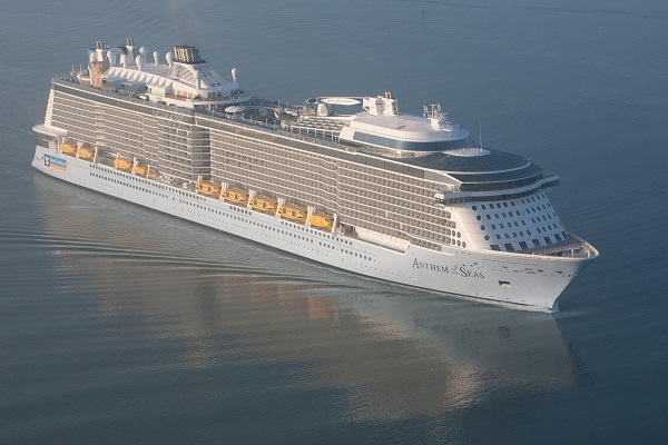 Royal Caribbean receives 21,000 applications to free cruise offer