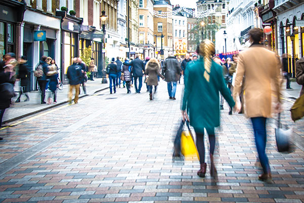 Chancellor to unveil £5bn scheme to revive high streets