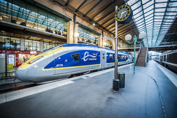 Eurostar secures £250m support package