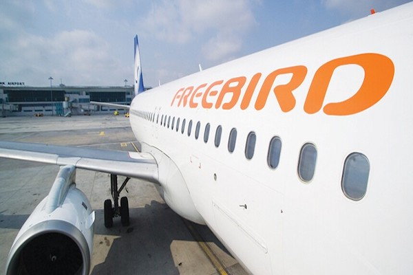 Freebird Airlines plans summer Antalya flights