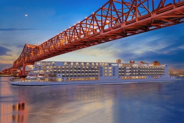 Viking puts 2024 US river cruises on sale