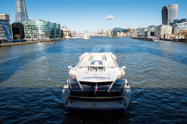 US parent extends City Cruises name to similar experiences overseas