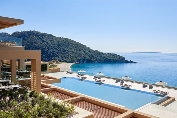 Win a luxury stay in Greece