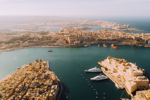 Malta launches over-50s training for agents