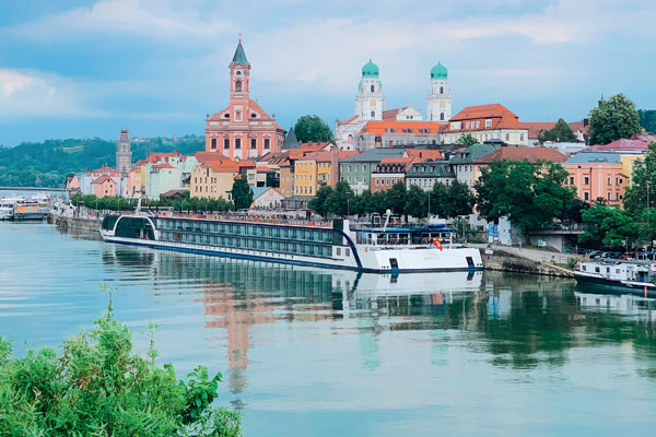 Discovering the Danube on an AmaWaterways river cruise
