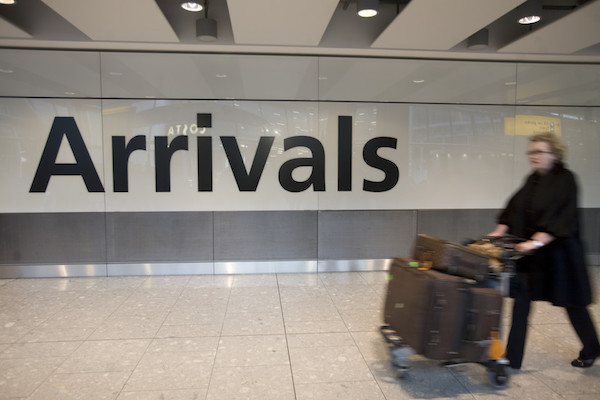 Heathrow warns of 'untenable' queues when travel resumes