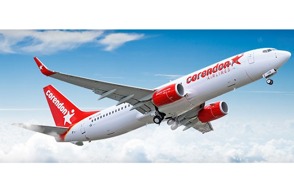 Corendon Airlines relaunches 2021 programme