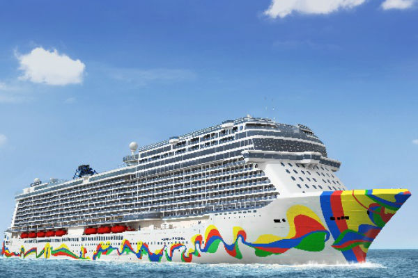 Norwegian Cruise Line adds extra US sailings this summer