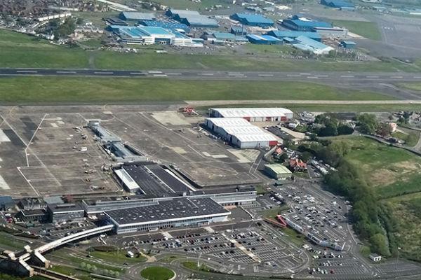 Preferred bidder found for Prestwick airport