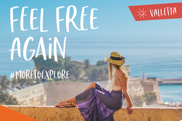 Malta partners with agents for advertising campaign