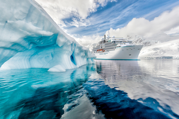 New Crystal ship to sail from Iceland