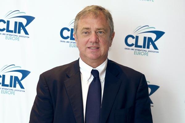 MSC Cruises chief named Clia global chairman